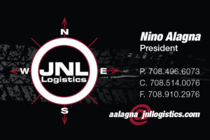 JNL Logistics