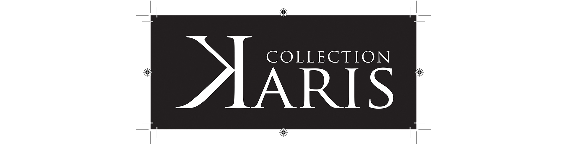 Karis Webb Label Design