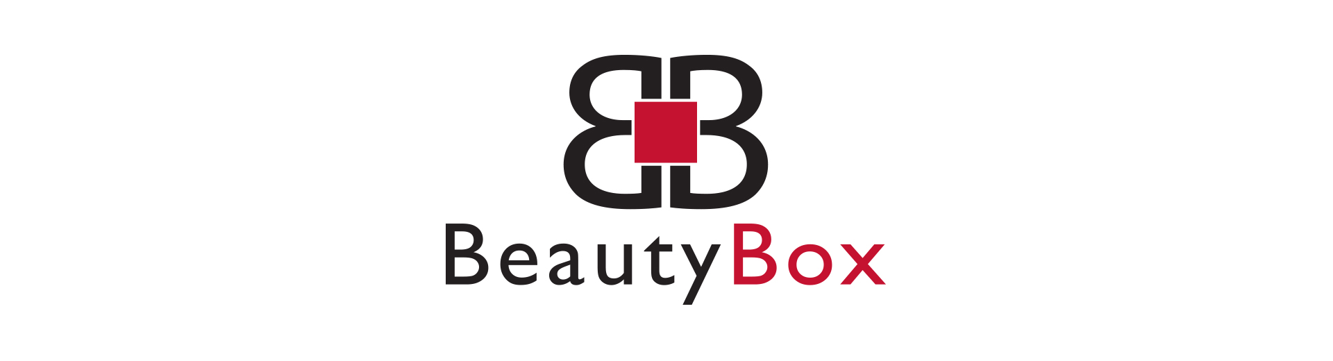 Beauty Box Logo Design