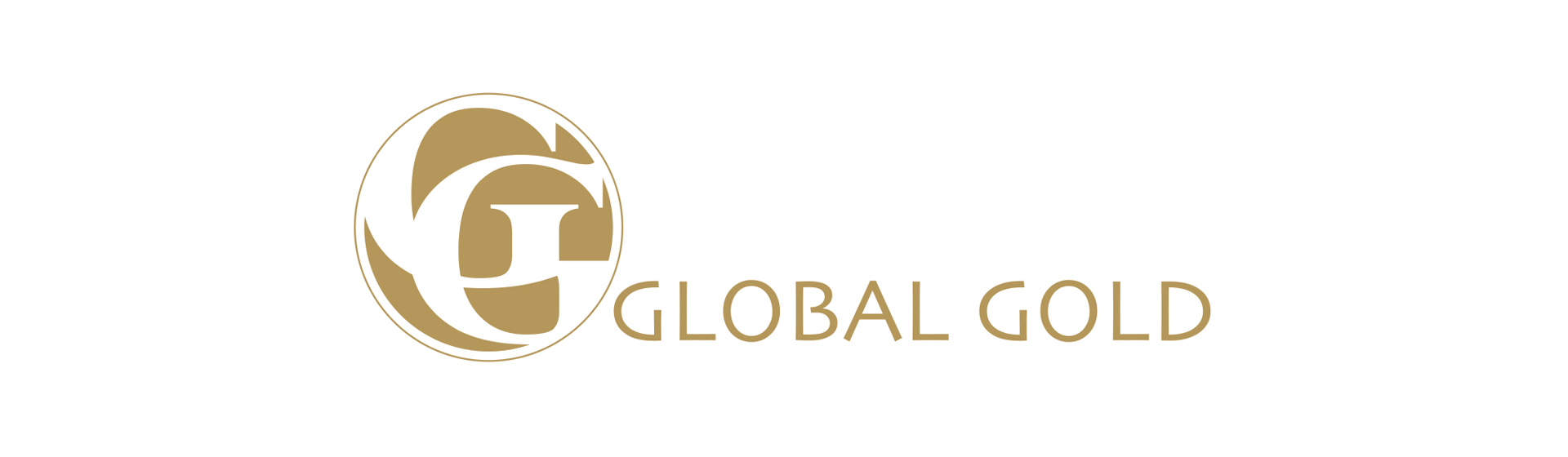 Global Gold Logo Design